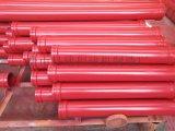 鬆原市三一泵管,中聯泵管,雙層泵管廠家