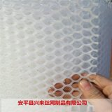 鱼鳞塑料网 改性塑料网 育雏网床的结构
