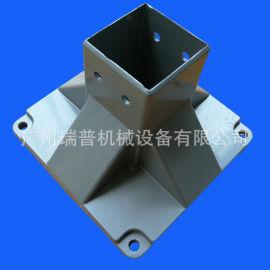 瑞普Flexlink系列柔性输线专用铝合金脚座