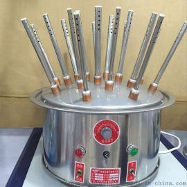 实验室 试管干燥   玻璃仪器气流烘干器