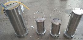 青岛动力便携式水质采样器