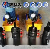 直螺纹连接套筒大型钢筋冷挤压机北京丰台