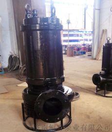 选矿厂尾矿泵-矿渣泵-矿浆输送泵