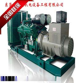 东莞发电机 上柴柴油发电机组