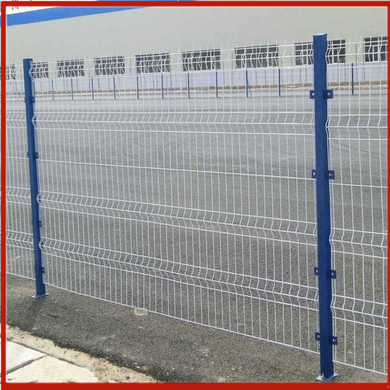 金属丝隔离网 西安定做隔离网 重庆围栏网厂
