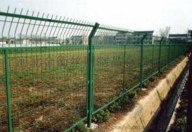 铁路护栏网-双边丝护栏网-护栏网厂家