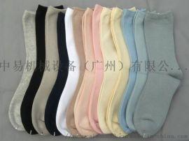 玄彩漫纺织设备:纯棉袜子轻薄透气,穿着时尚