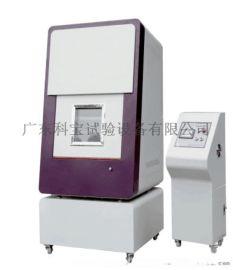 广东科宝厂家生产电池燃烧试验机