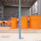 潛水泵適用工況及材質要求介紹