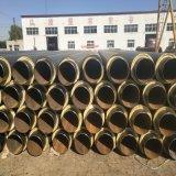 抚顺 鑫龙日升 玻璃钢聚氨酯保温管DN500/529聚乙烯聚氨酯保温钢管
