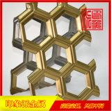 304拉丝钛金不锈钢冲压板厂家