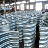 拼裝鋼波紋管涵 橋隧鋼波紋管這家好 鍍鋅鋼波紋涵管