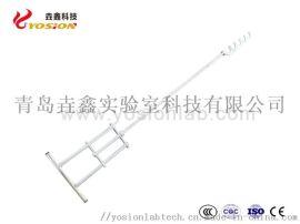 垚鑫坩埚叉,火试金辅助工具,试金坩埚