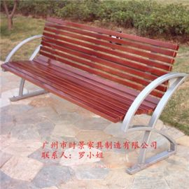 公园椅户外公园椅休闲椅铸铁公园椅铸铝公园椅