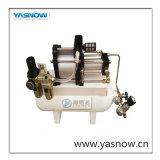 压缩空气增压泵 注塑机空气增压泵 空气增压设备