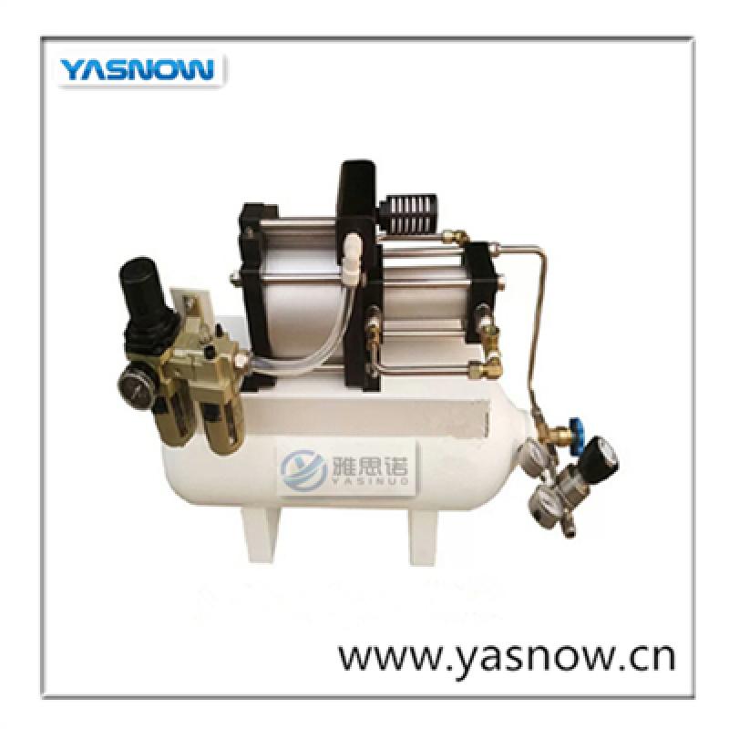 壓縮空氣增壓泵 注塑機空氣增壓泵 空氣增壓設備