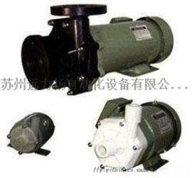钛城循环泵TDA-65SP-106磁力泵