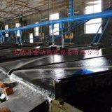 江西石城县童话专业选钨锡铅锌矿云锡摇床生产、配件厂家