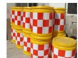 塑料防撞桶 厂家批发各种防撞桶 交通设施