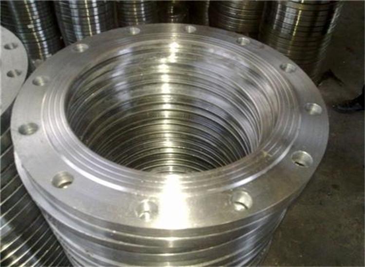专业生产对焊法兰 平焊法兰 盲法兰 人孔法兰