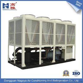 高雅中央空调KSCR-240AD风冷热泵螺杆式热回收冷水机组 40HP 风冷式冷水机 换热机组