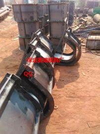 供应保定赛瑞U型槽钢模具