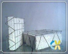 珍珠岩钢丝网架夹芯板,珍珠岩隔墙板,珍珠岩防火门芯板