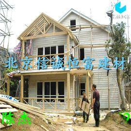 北京厂家直销仿木纹水泥挂板