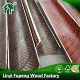 臨沂廠家批發直銷直徑30cm-100cm圓形圓柱木製建築模板覆膜板