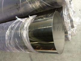 张掖工业流体管, 国标304不锈钢管, 8K不锈钢方管