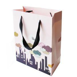 厂家订制手提包装袋 礼品纸袋 服装购物袋