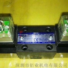 DSG-01-3C2-D24-N1-50T462油研电磁阀