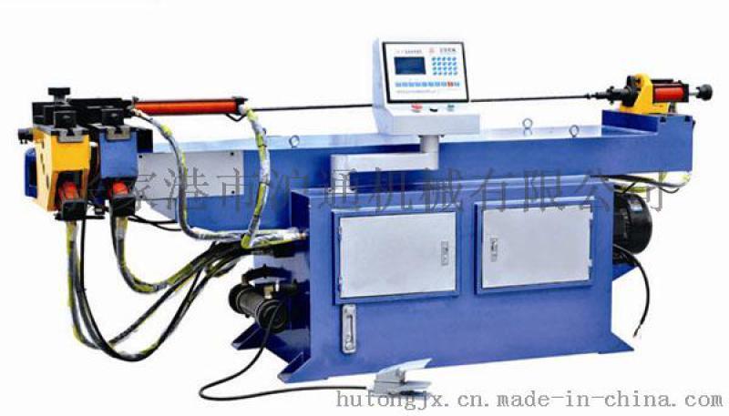 单头液压弯管机十年制造经验沪通机械