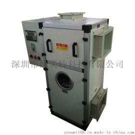 广东鱼干低温常温转轮除湿机 节能鱼干烘干干燥设备 海产品烘干房