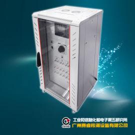 赛宝仪器|电容器试验|电容器充放电试验台检测设备