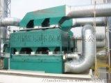化工厂VOCS工业废气处理催化燃烧设备的构造
