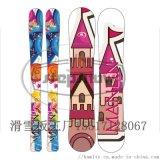河南滑雪板实力工厂直销经久耐用曼琳单双板价钱