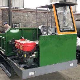 多功能小型履帶運輸車 現貨直銷履帶拖拉機