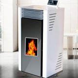 家用採暖爐 全自動生物質顆粒取暖爐報價