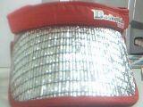 庫存防紫外線空頂帽