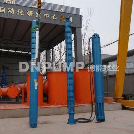 井用潜水泵参数及报价