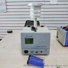 恒温恒流LB-6120(B)双路综合大气采样器