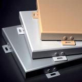 厂家直销铝单板室内外装饰幕墙铝单板工程规格