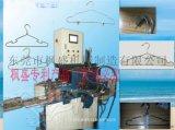 衣架成型設備反鉤焊接防風衣架生產設備扁線衣架機