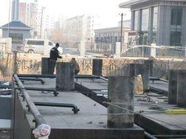 屠宰场污水一体化水处理设备MBR工艺