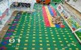 東寧懸浮拼裝地板性能怎麼樣