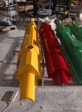 中间接头防爆盒 110KV电缆中间接头保护玻璃钢防爆盒 灌胶保护盒