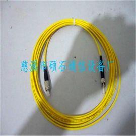 廠家供應FC-LC單模單芯光纖跳線