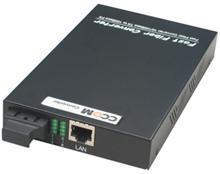 CCOM光纖收發器(MC201/M/SC20)