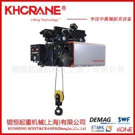 科尼 CLX10 04 1 100 5 科尼1吨环链电动葫芦,科尼原装葫芦